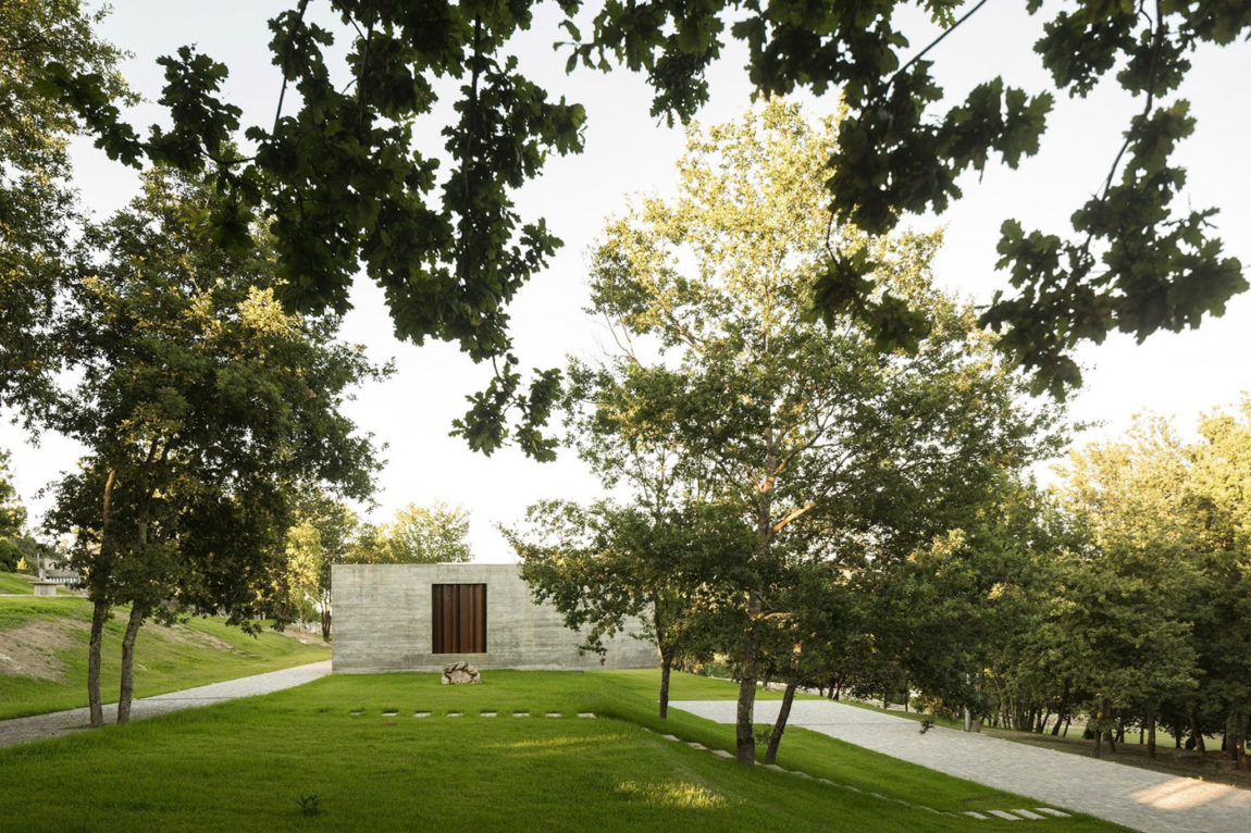 Sambade House by spaceworkers® (26)