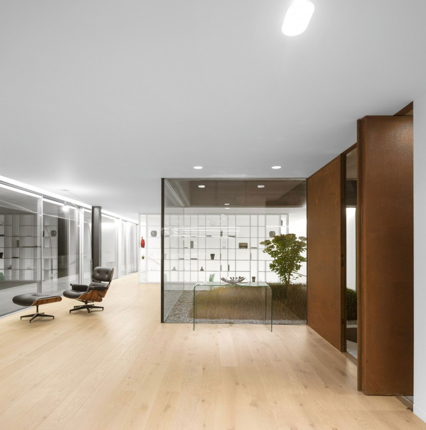 Sambade House by spaceworkers® (30)