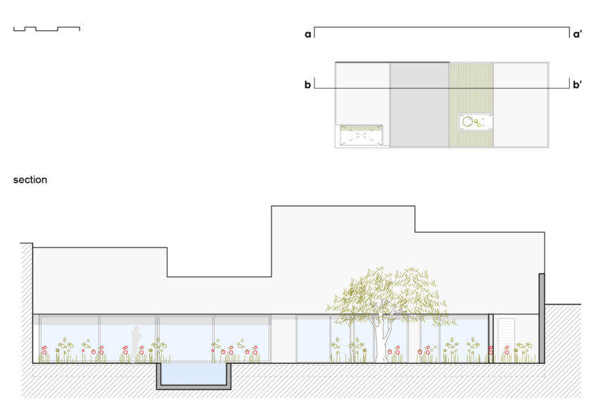 Single Family House with Garden by DTR_Studio Arquitectos (14)