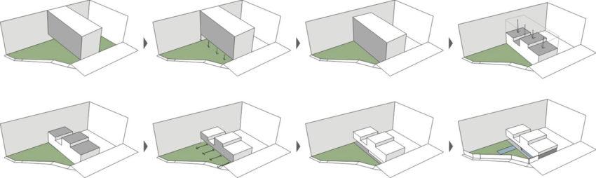 Single Family House with Garden by DTR_Studio Arquitectos (17)