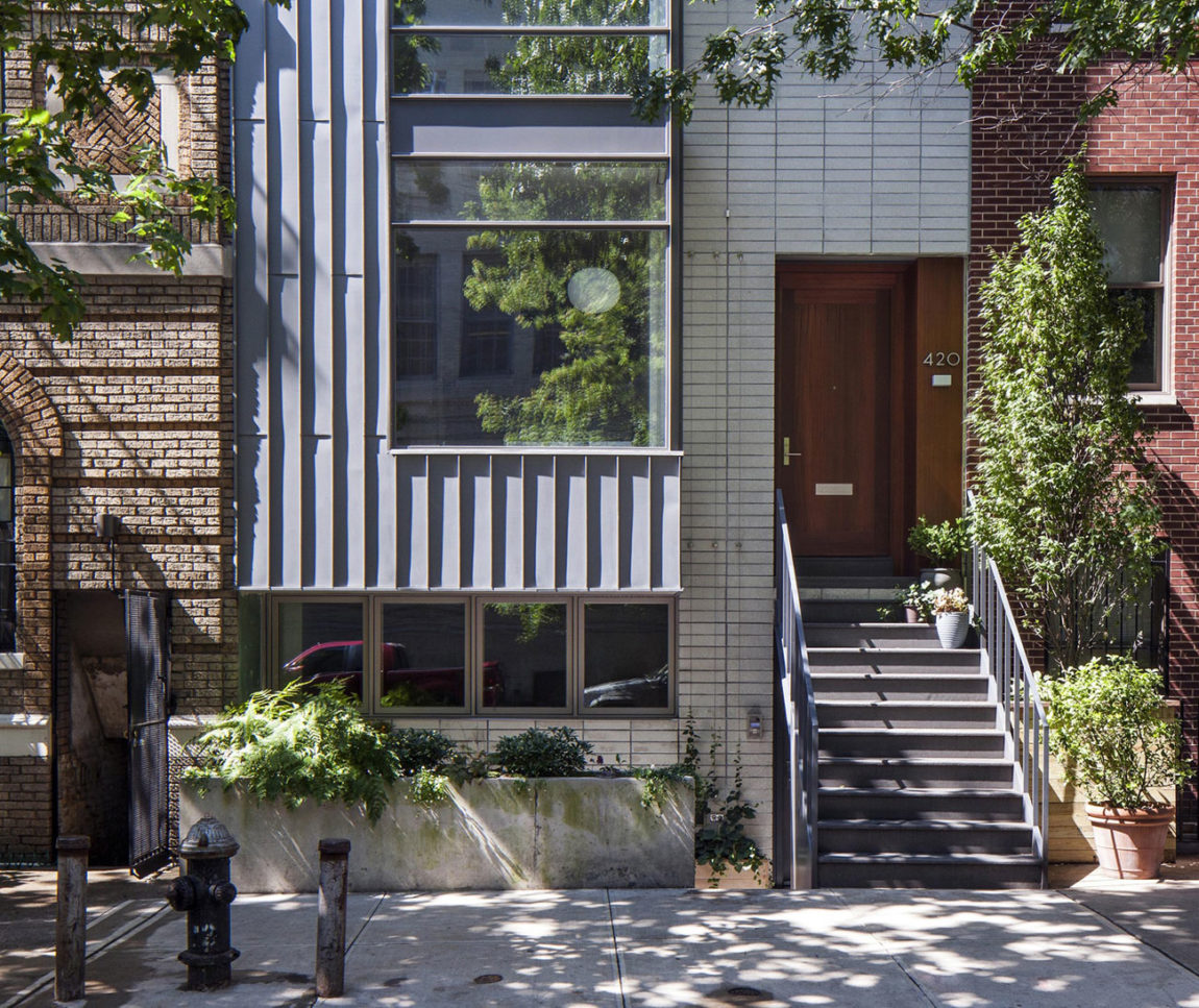 State Street Townhouse by Ben Hansen Architect (1)