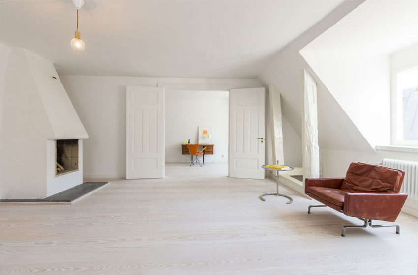 Stockholm Apartment 2 by Studiomama (1)