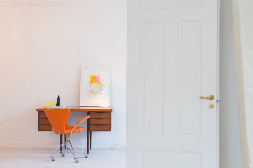 Stockholm Apartment 2 by Studiomama (2)