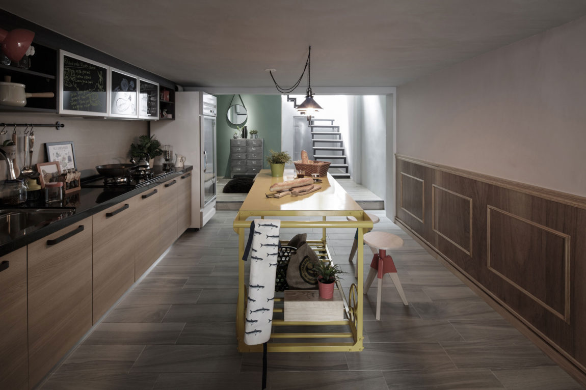 The Adventure of the Light by House Design (17)