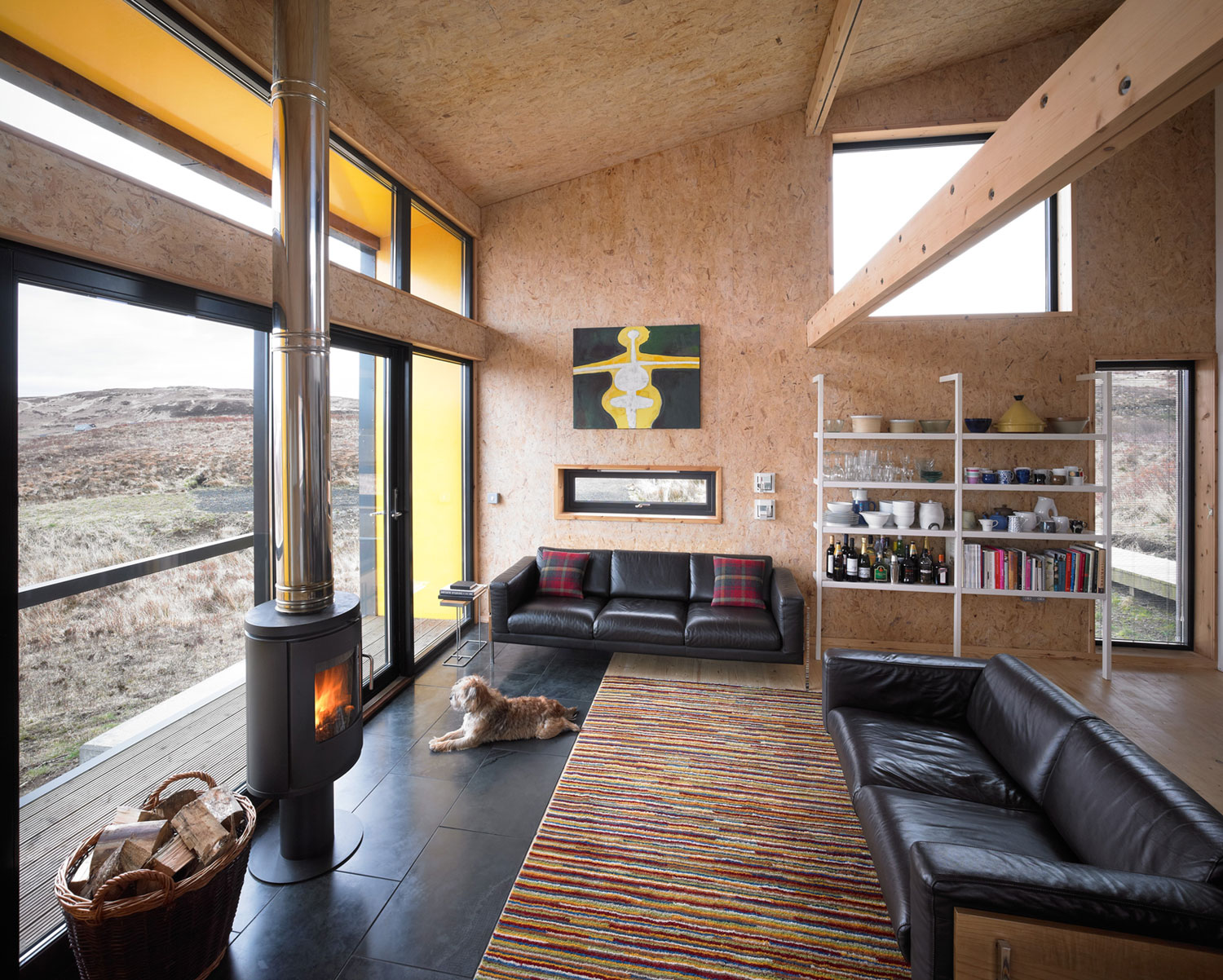 The Hen House by Rural Design Architects