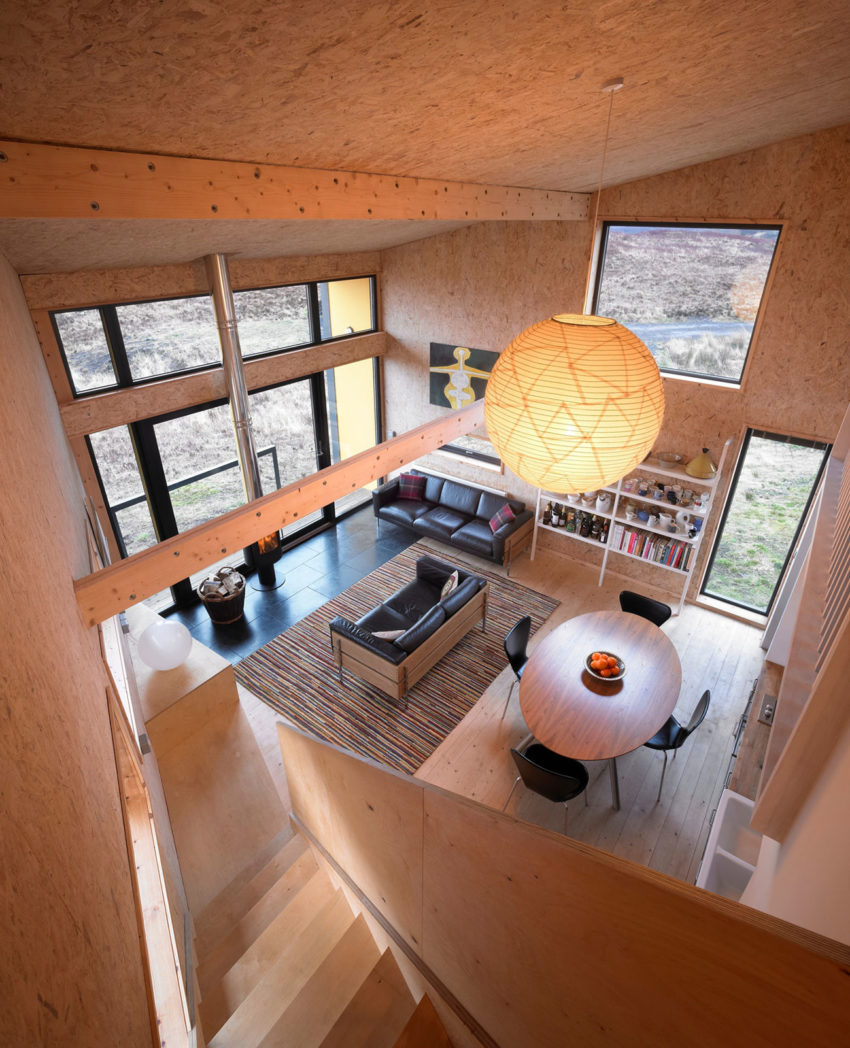 Rural Design Ruraldesign: The Hen House By Rural Design Architects