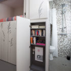 Tiny Apartment in Paris by Kitoko Studio (12)