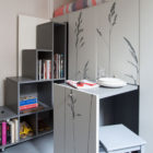 Tiny Apartment in Paris by Kitoko Studio (20)