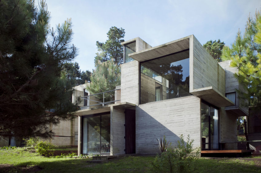 V + D Set by BAK arquitectos (3)