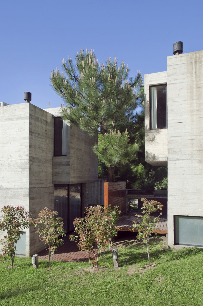 V + D Set by BAK arquitectos (5)