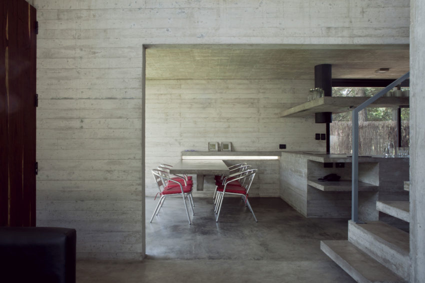 V + D Set by BAK arquitectos (10)
