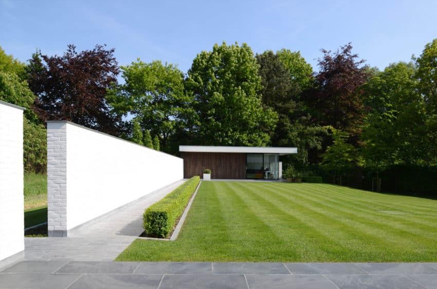 Villa GFR by DE JAEGHERE Architectuuratelier (8)