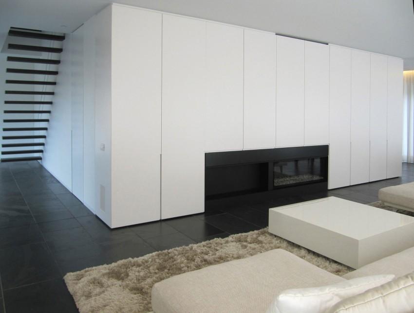 Villa GFR by DE JAEGHERE Architectuuratelier (12)