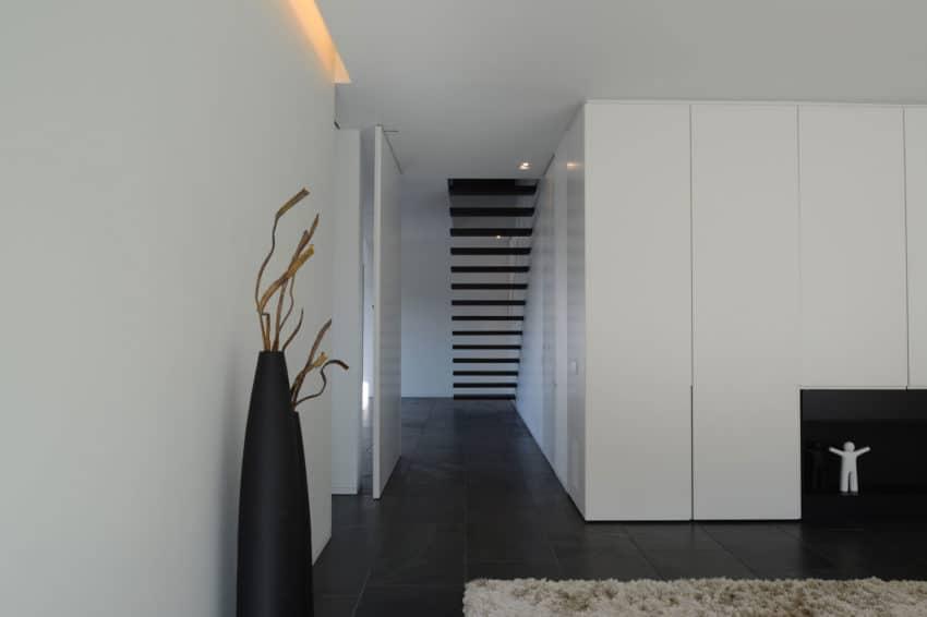 Villa GFR by DE JAEGHERE Architectuuratelier (13)