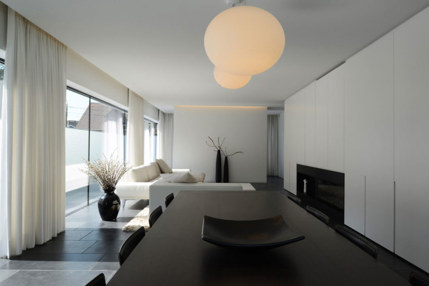 Villa GFR by DE JAEGHERE Architectuuratelier (15)