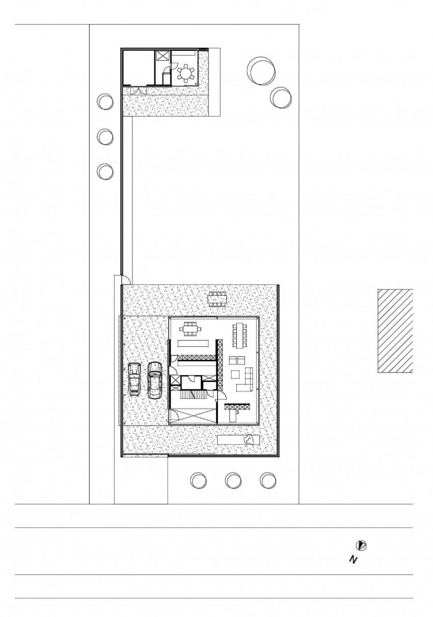 Villa GFR by DE JAEGHERE Architectuuratelier (20)