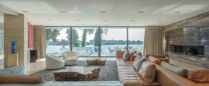 Villa Snagov by DOOI Studio (1)