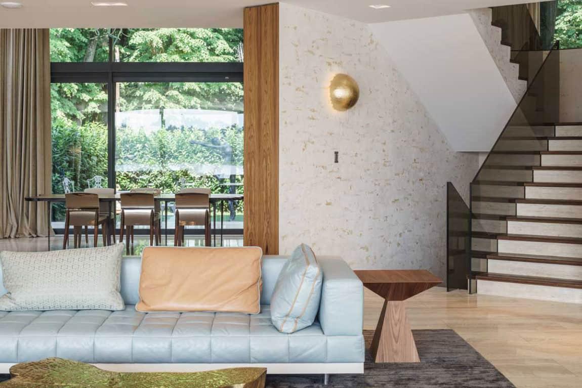 Villa Snagov by DOOI Studio (2)