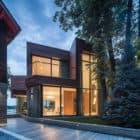 Villa Snagov by DOOI Studio (16)