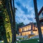 Villa Snagov by DOOI Studio (17)