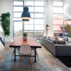 Vintage Modern Loft by The Macnabs (8)