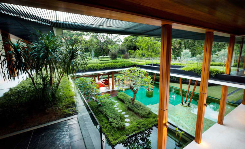 Water Lily House by Guz Architects (5)