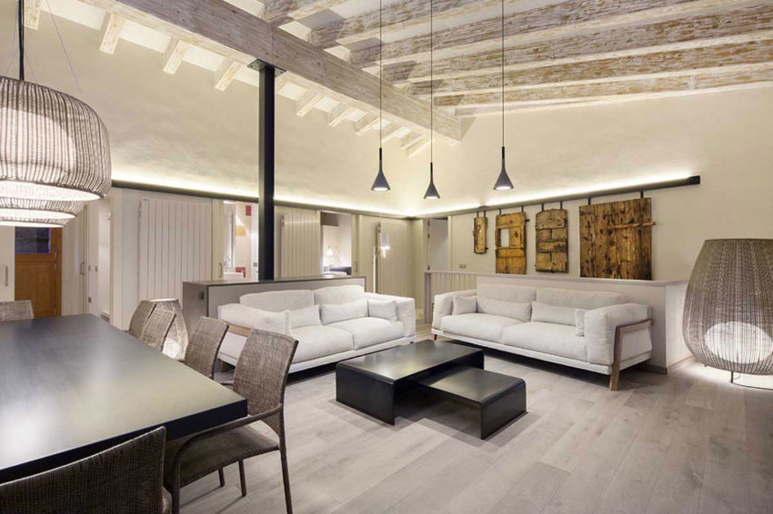 Wood Warmth by Dom Arquitectura (5)