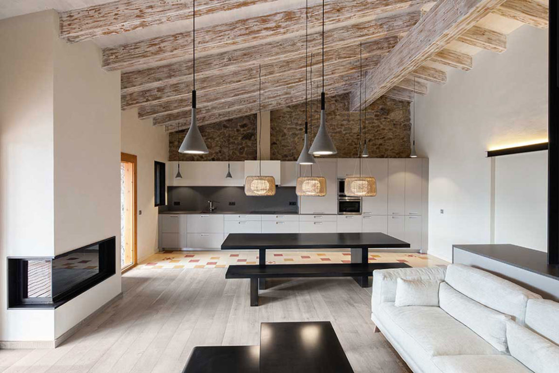 Wood Warmth by Dom Arquitectura (6)