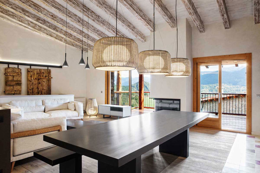 Wood Warmth by Dom Arquitectura (7)