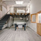 Wood Warmth by Dom Arquitectura (8)
