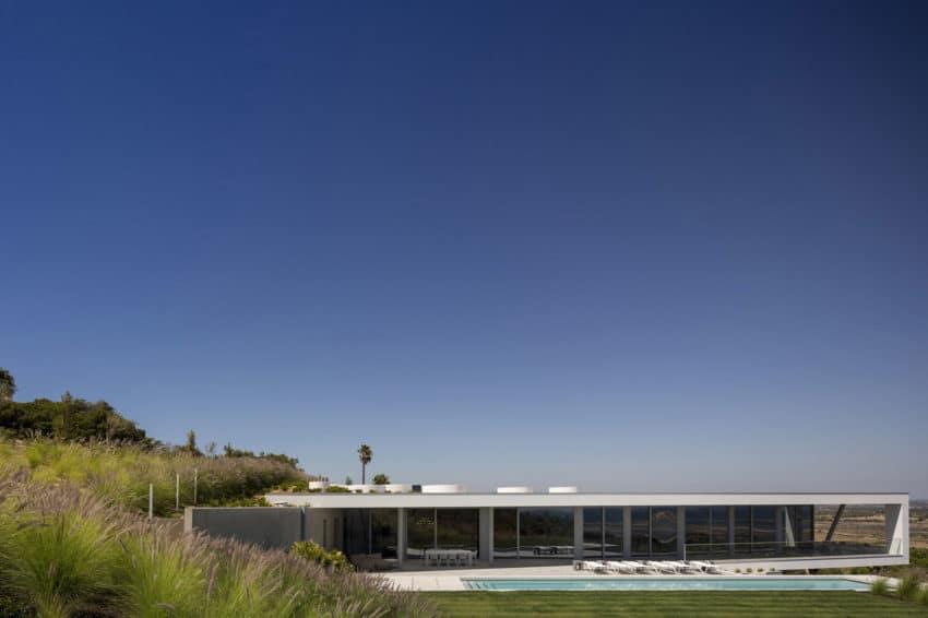 Zauia House by Mário Martins Atelier (3)