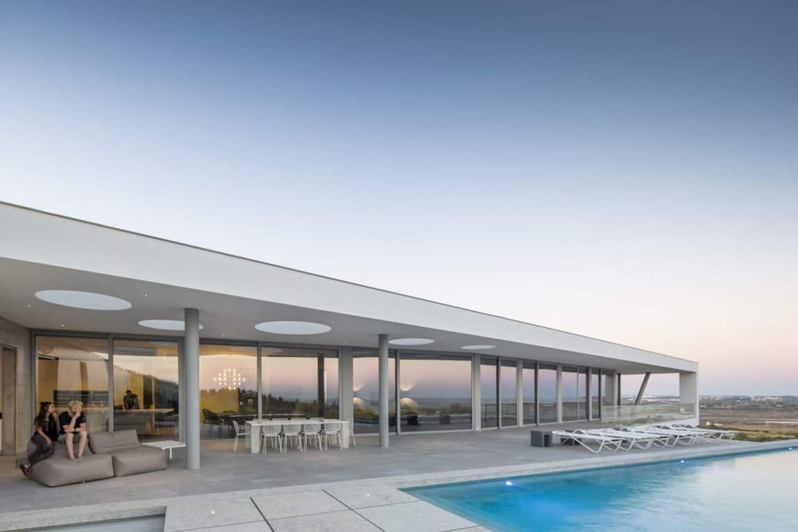 Zauia House by Mário Martins Atelier (4)