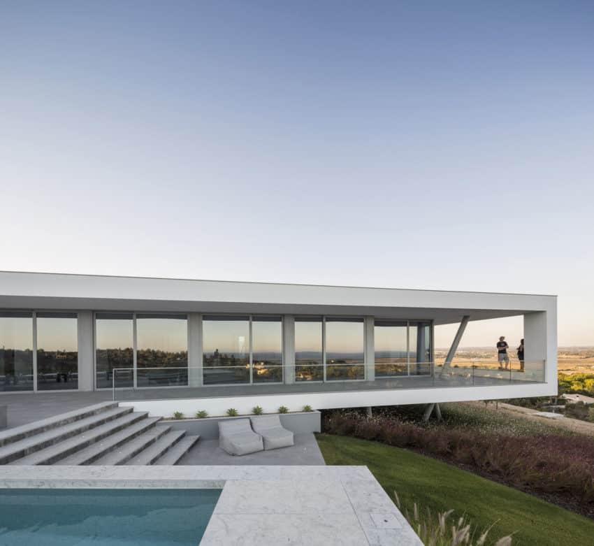 Zauia House by Mário Martins Atelier (6)