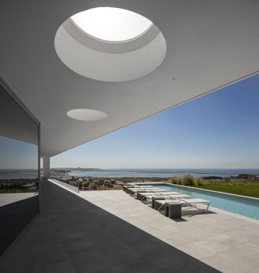 Zauia House by Mário Martins Atelier (8)