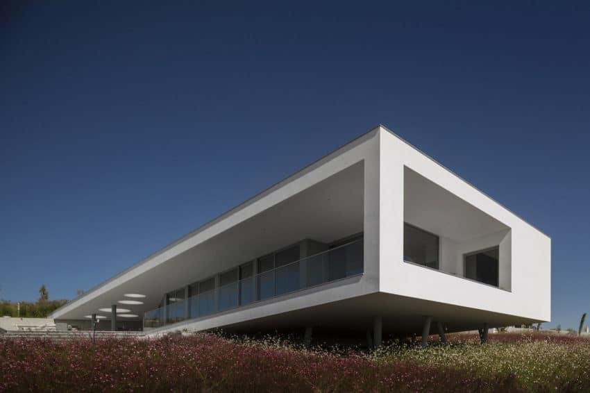 Zauia House by Mário Martins Atelier (9)