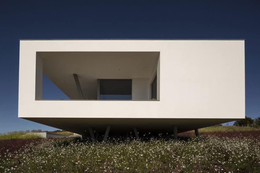 Zauia House by Mário Martins Atelier (10)