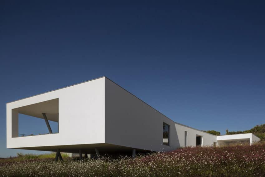 Zauia House by Mário Martins Atelier (11)