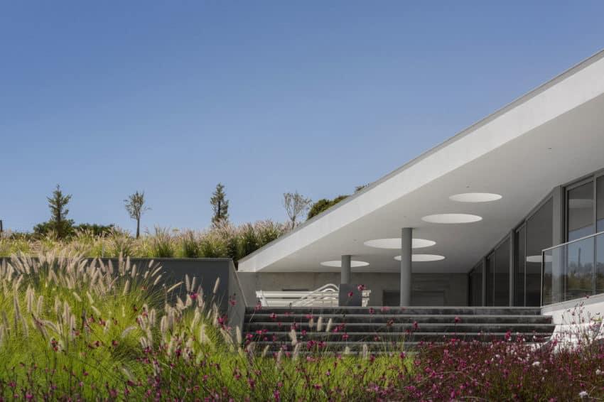 Zauia House by Mário Martins Atelier (12)