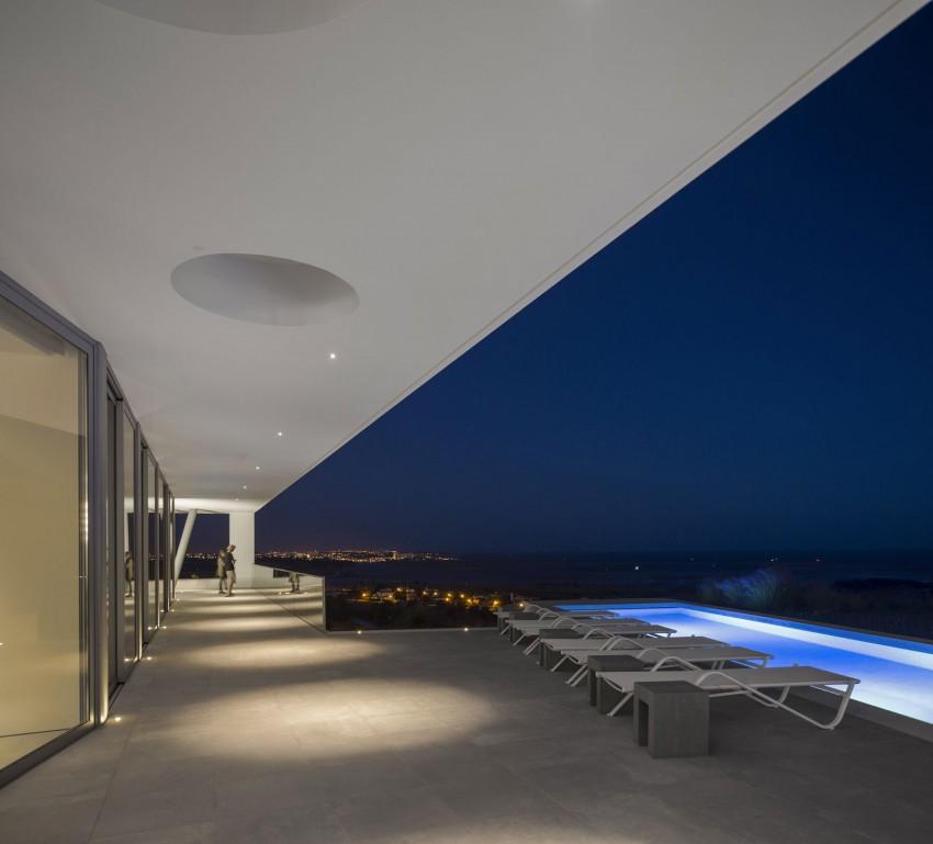 Zauia House by Mário Martins Atelier (15)