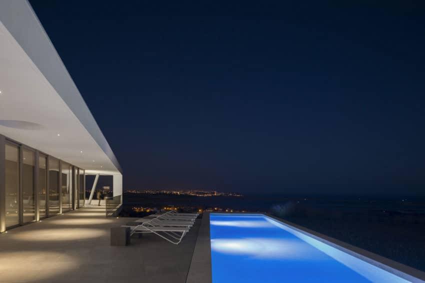 Zauia House by Mário Martins Atelier (16)