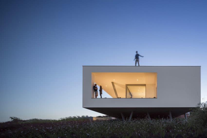 Zauia House by Mário Martins Atelier (19)