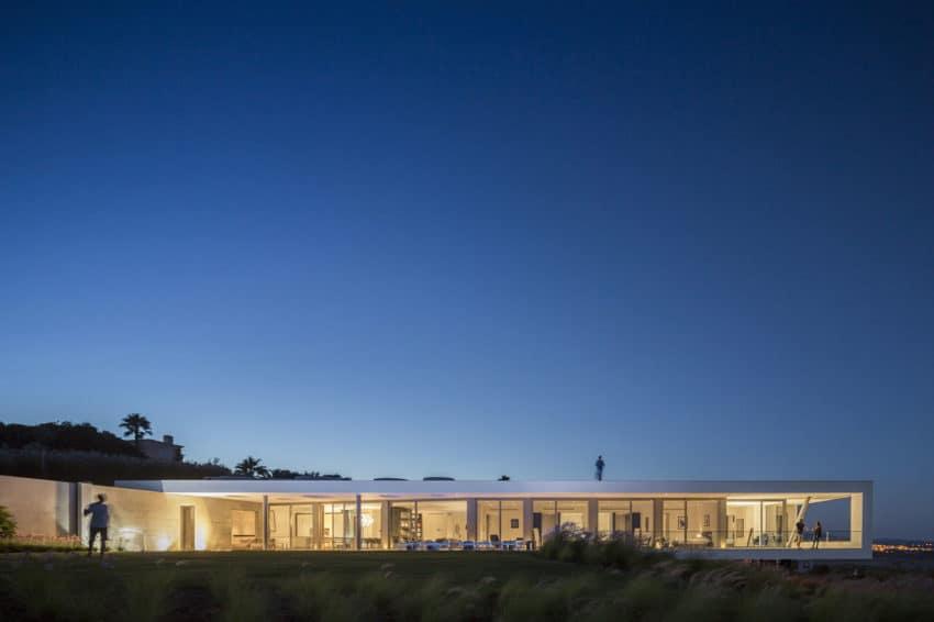 Zauia House by Mário Martins Atelier (20)