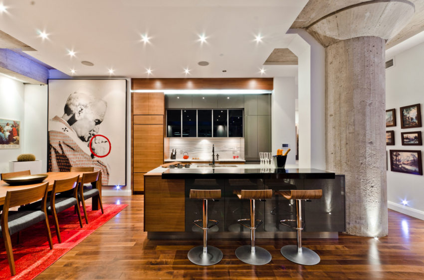 A Loft in Old Montreal by ActDesign (6)