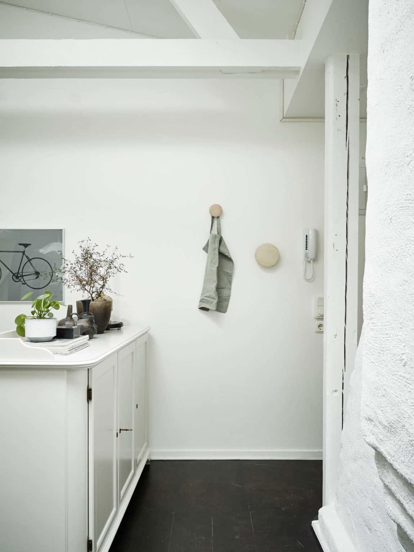 Attic Apartment in Vasastan (4)