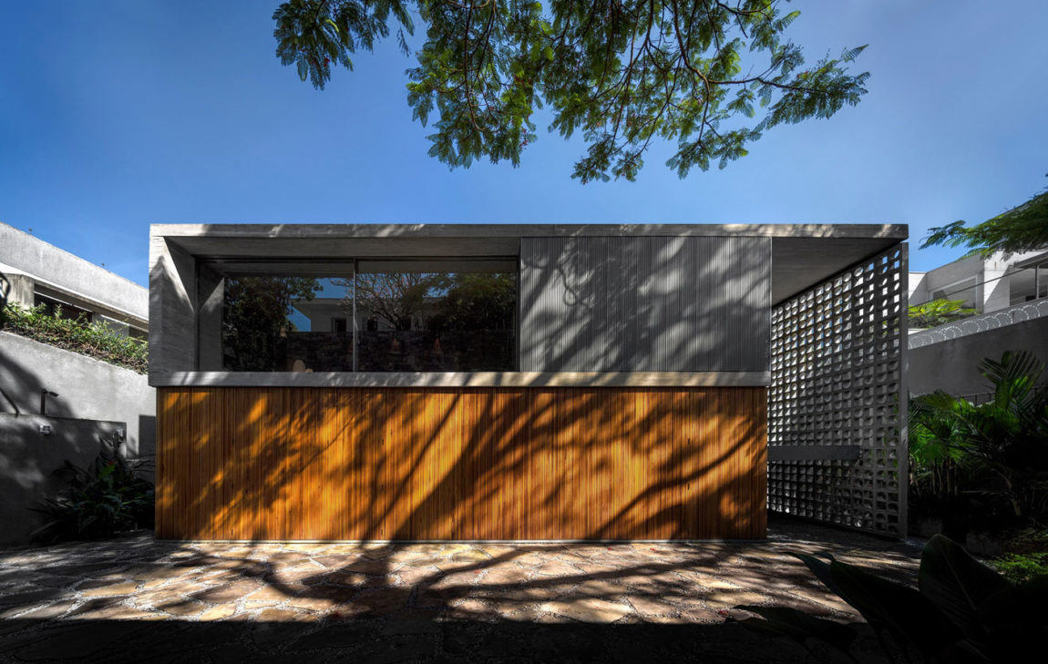 B+B House by studio mk27 & Galeria Arquitetos (1)