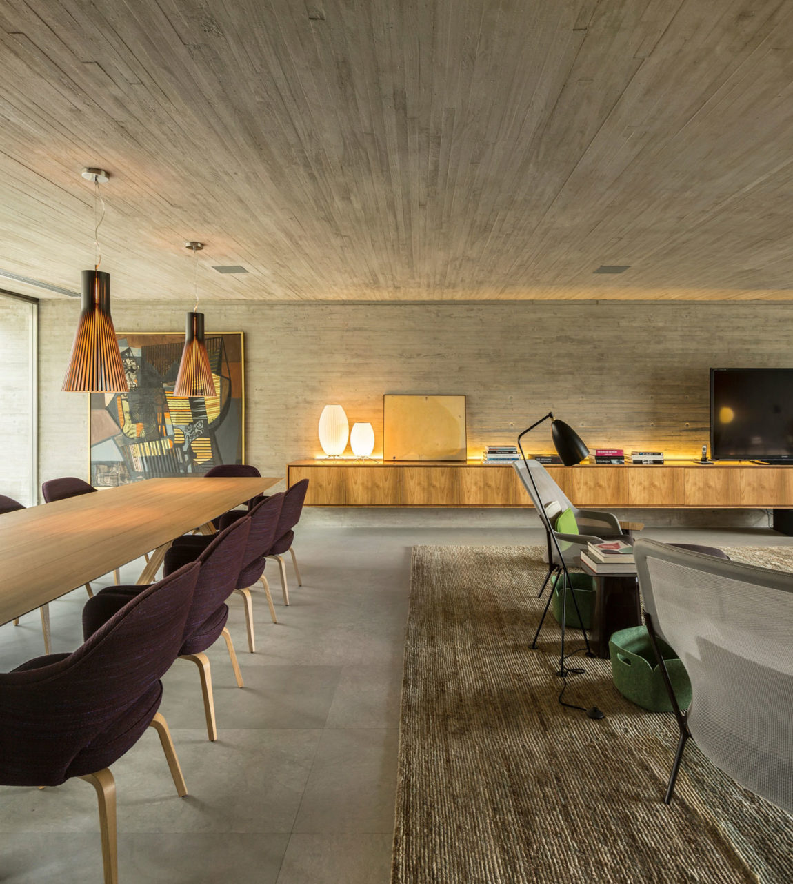 B+B House by studio mk27 & Galeria Arquitetos (21)
