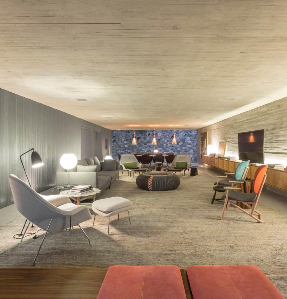 B+B House by studio mk27 & Galeria Arquitetos (23)
