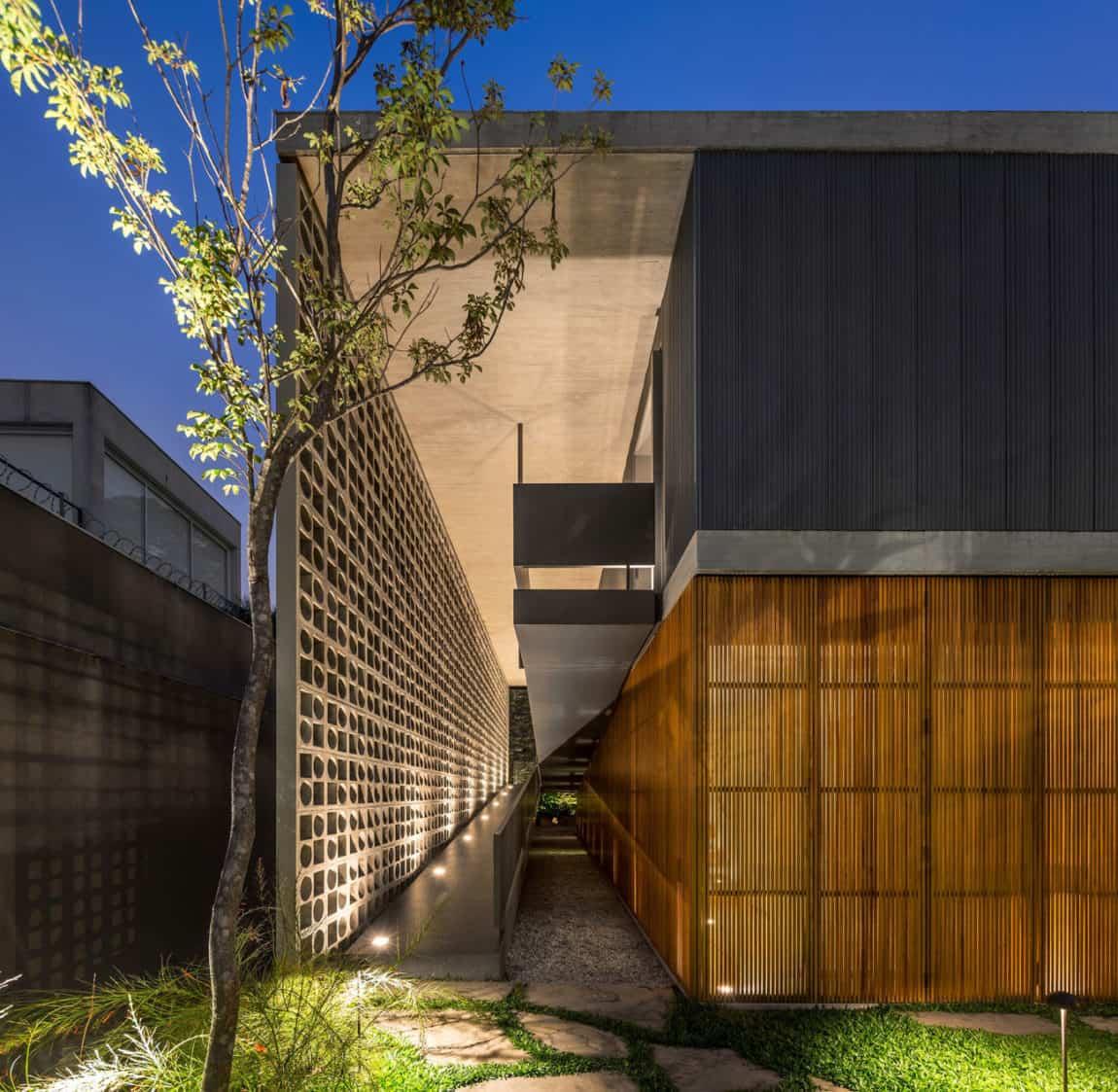 B+B House by studio mk27 & Galeria Arquitetos (29)