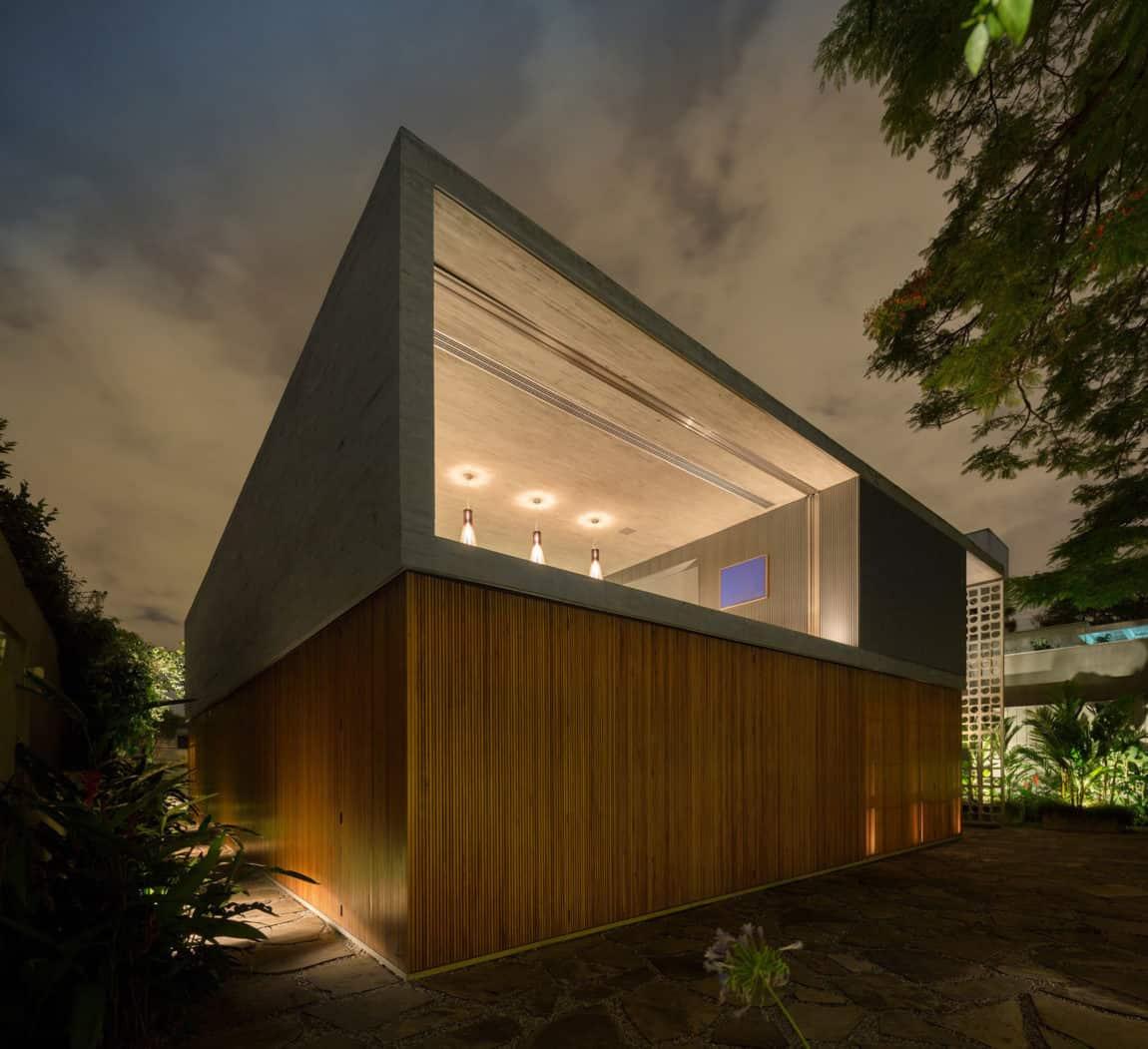 B+B House by studio mk27 & Galeria Arquitetos (31)