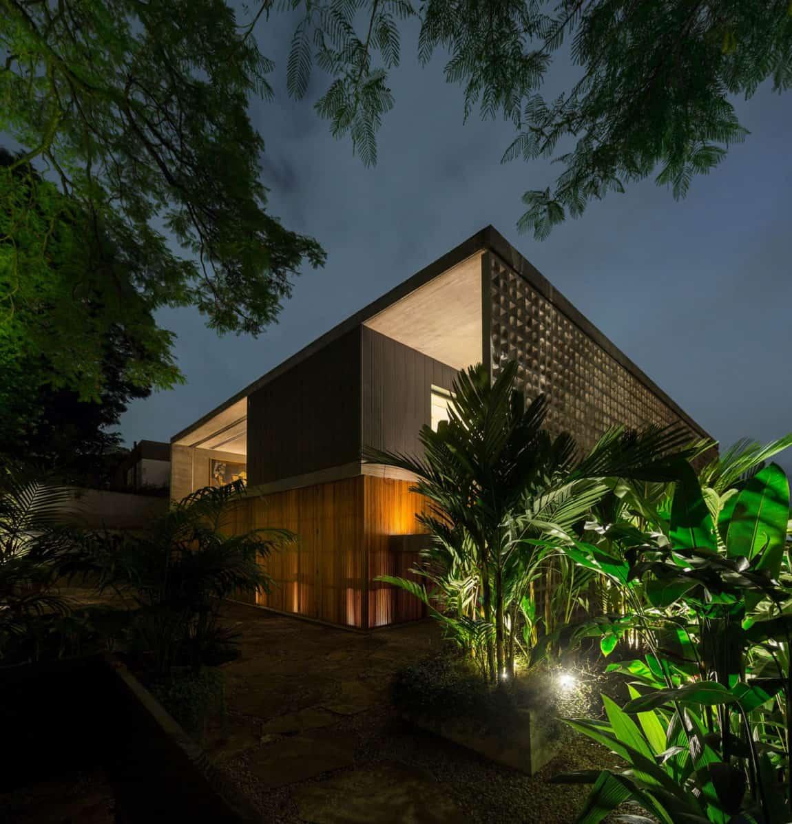 B+B House by studio mk27 & Galeria Arquitetos (32)